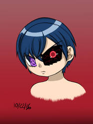 Bleedman Ciel Ghoulahive by Anime-Lynn