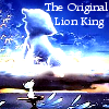 The Original Lion King Icon by LumoreanArts