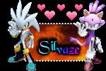 Silvaze Stamp by LumoreanArts