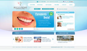 Proposta BucoPrime Odontologia
