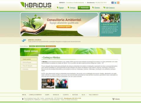Hibridus Consultoria e Gestao Ambiental