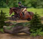 Hunter Derby