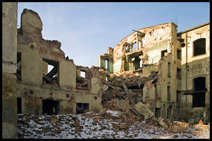 Silena. Factory in ruine... 5 by oktis