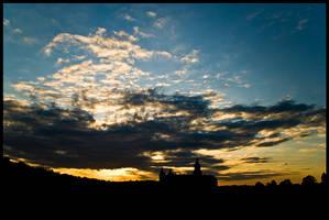 Sunset III by oktis