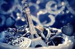 love me in Paris