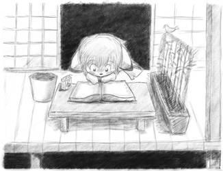 Study by ruakuu