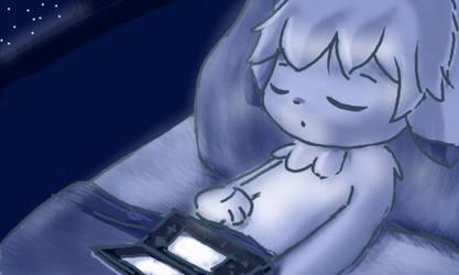 Sleep sleep by ruakuu