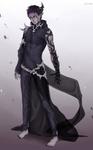 Shikei Custom Clothes