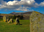 Castle Rigg and Beyond