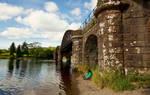 Beside Loch Ken