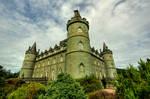 Inverary Castle HDR