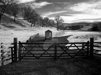 Gateway Infrared by GaryTaffinder