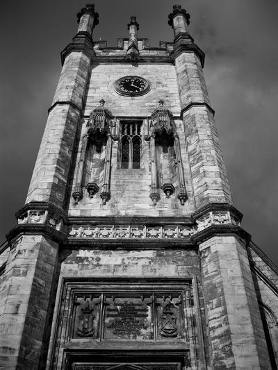 The Tower by GaryTaffinder