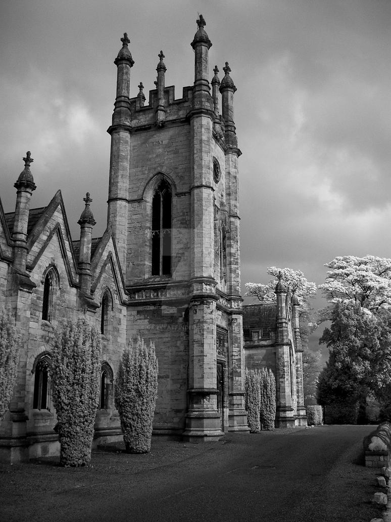 The Old Priory at Aberford by GaryTaffinder