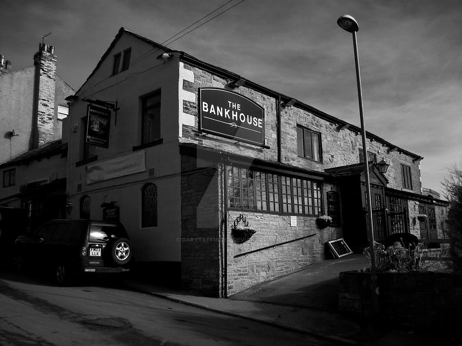 The Bankhouse by GaryTaffinder