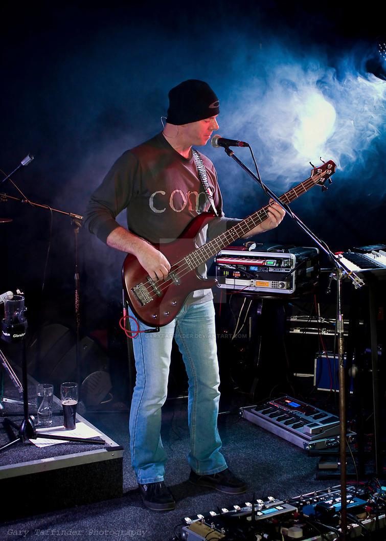 Bass by GaryTaffinder