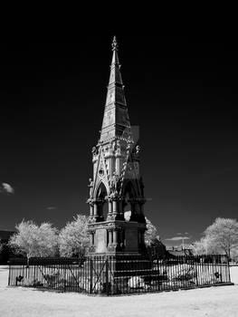 Monument at Denholm