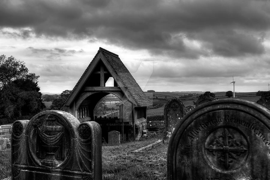 St Andrews at Weaverthorpe by GaryTaffinder
