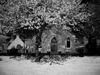 Church at Denholm