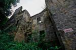 Harewood Castle - Leeds.
