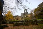 Kirkstall Abbey - Leeds - UK