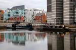 Clarence Dock - Leeds - UK