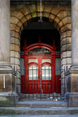 City of Leeds School - UK
