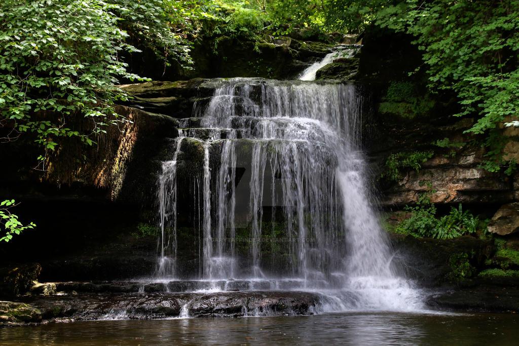 Cauldren Falls