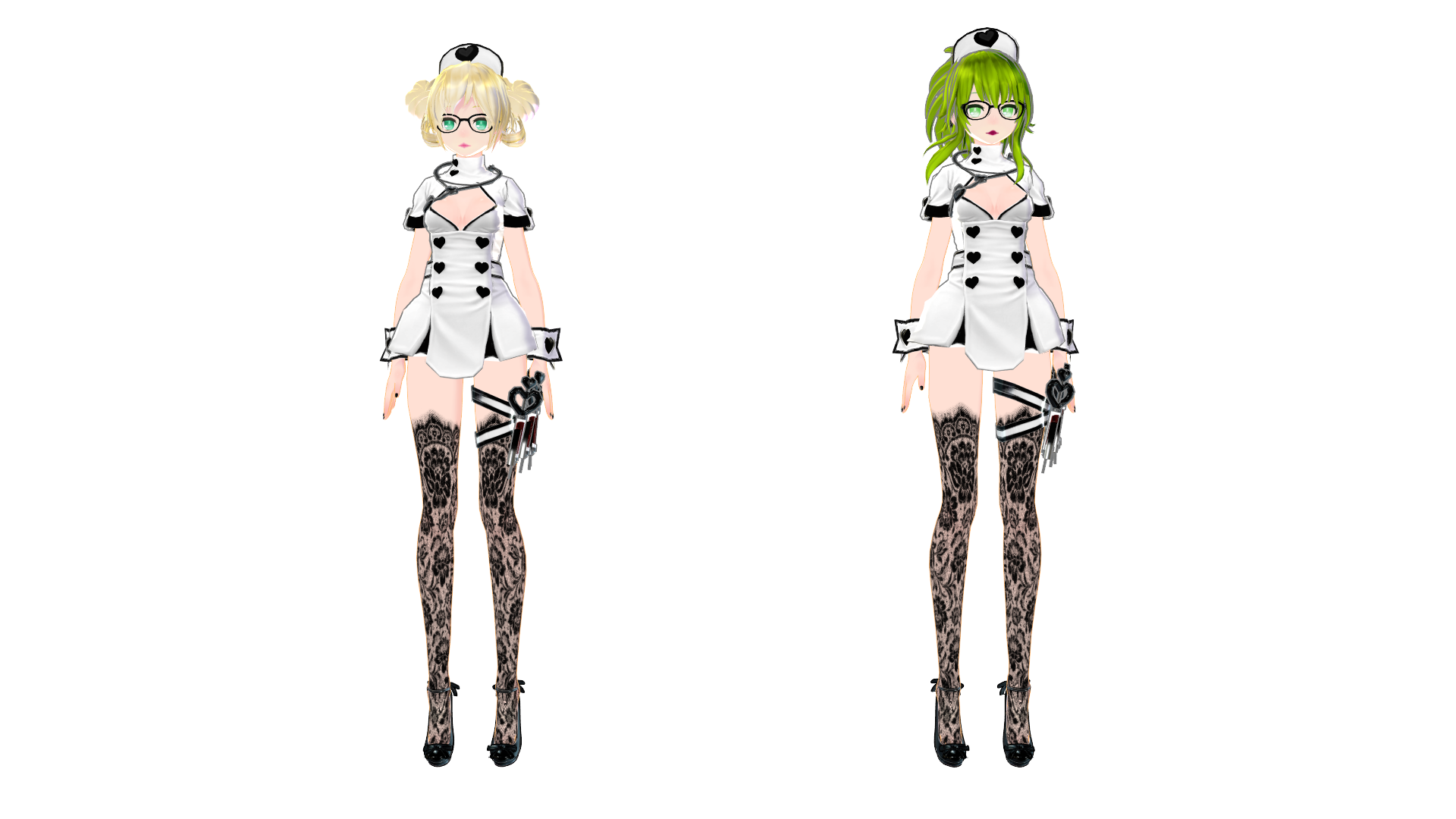 Mmd r18 my gumi experiments with weird science