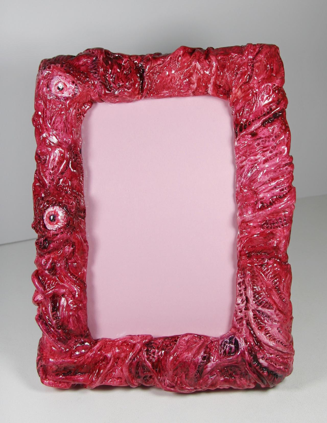 Custom frame 1 by Alderfly