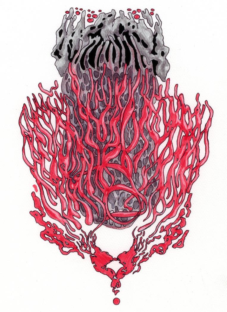 Bloodscan by Alderfly