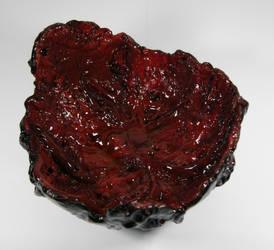 Blood dish