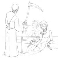 dying by INovumI