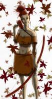 archer 2 by INovumI