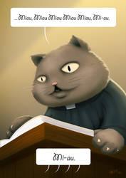 Miau by INovumI