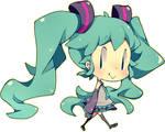 Little Miku