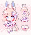 Heartpuff 17 [CLOSED]