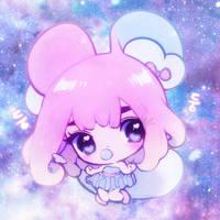 Tiny Alien by Pikiru