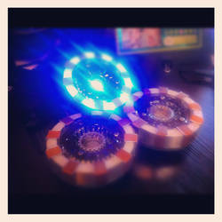 Arc reactor by andrewhitc