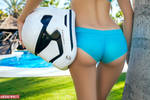 Booty of Stormtrooper