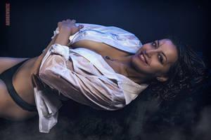 Nastya Aquashoot by andrewhitc