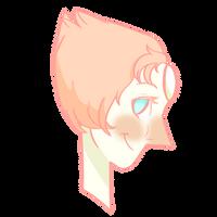 Pearl by gemissa