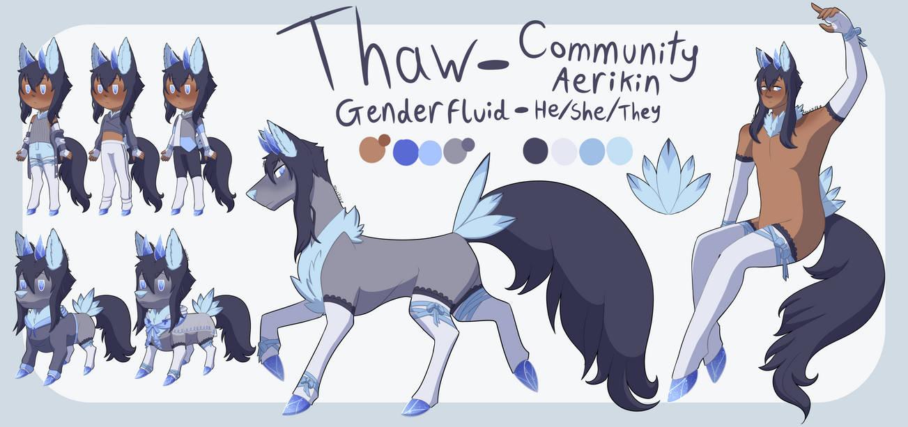 Thaw - Community Aerikin