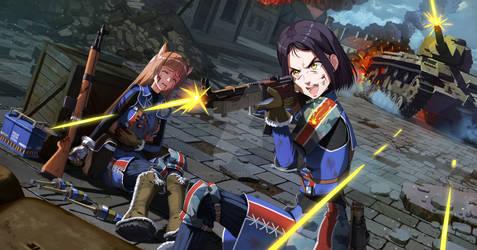 battle [VKC]