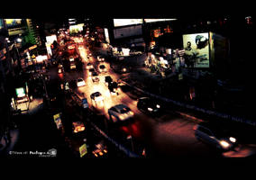 City Lights by TRNS