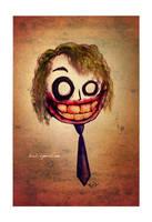 JOKER SMILE by TRNS