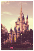 Magic Kingdom by SparklingR