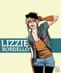 Lizzie Bordello