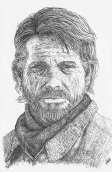 Joel Miller - The Last of Us 2 by LDASCZ