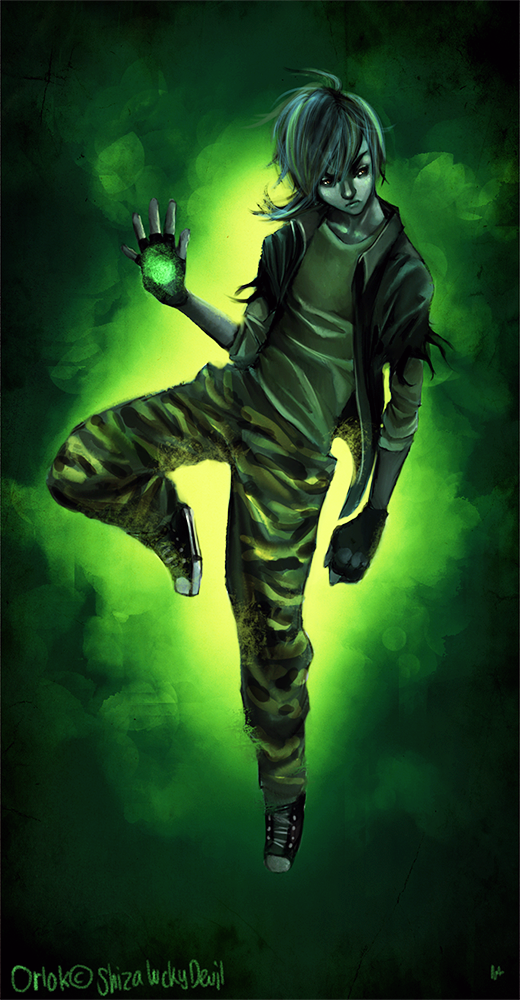 request XIII: Orlok by Ni-nig